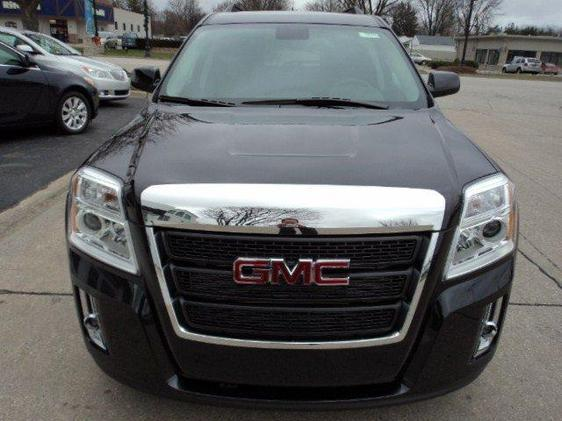 Image 21 of 2012 GMC Terrain SLE-2…