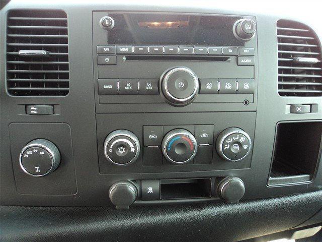 Image 4 of 2009 GMC Sierra 1500…