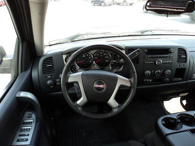 Image 6 of 2009 GMC Sierra 1500…