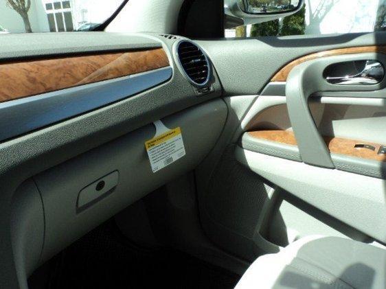 Image 5 of 2012 Buick Enclave 6-Cylinder…