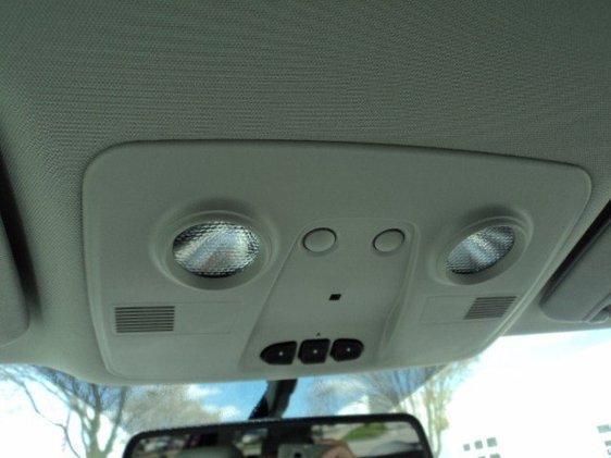 Image 8 of 2012 Buick Enclave 6-Cylinder…