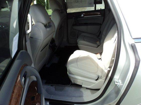 Image 15 of 2012 Buick Enclave 6-Cylinder…
