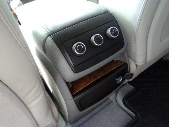 Image 16 of 2012 Buick Enclave 6-Cylinder…