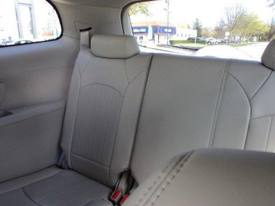 Image 18 of 2012 Buick Enclave 6-Cylinder…
