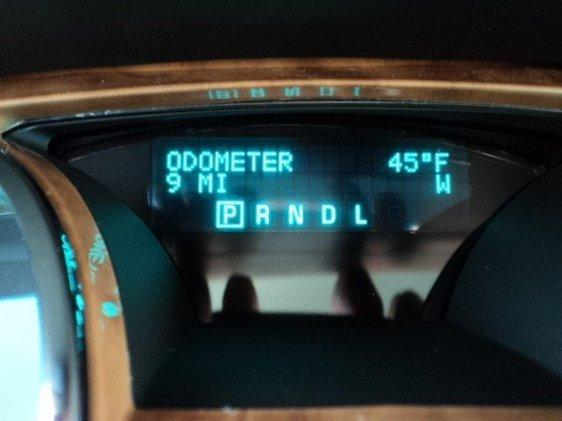 Image 22 of 2012 Buick Enclave 6-Cylinder…