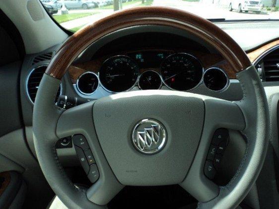 Image 23 of 2012 Buick Enclave 6-Cylinder…