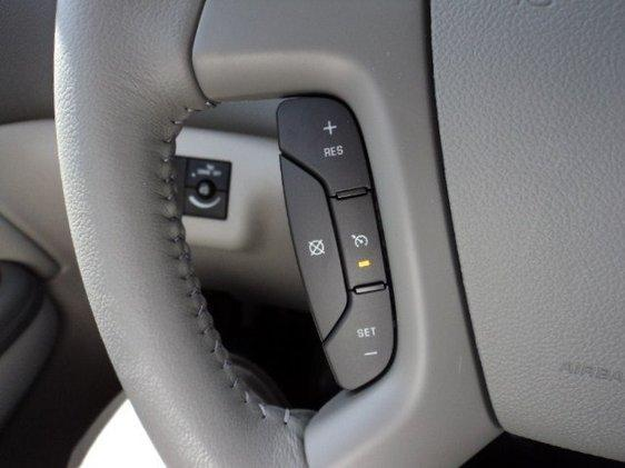 Image 25 of 2012 Buick Enclave 6-Cylinder…