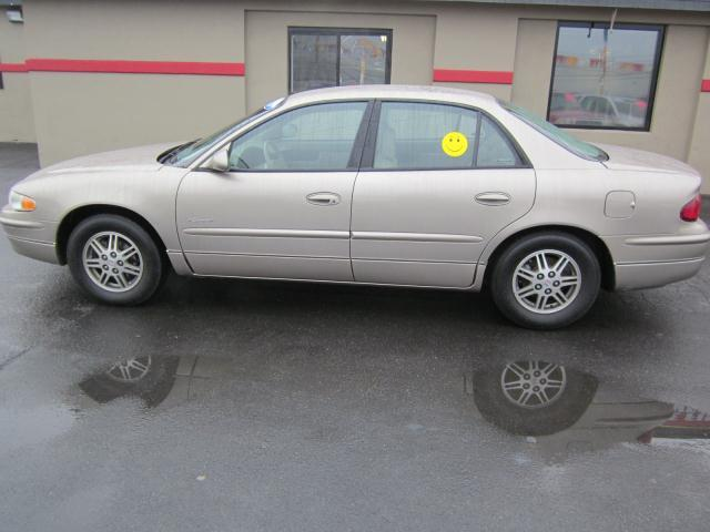 Tothego - 2001 Buick Regal_1