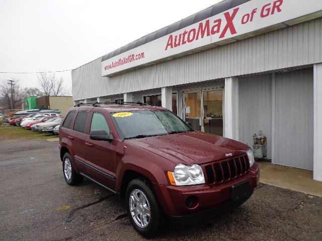 2007 Jeep Grand Cherokee - Comstock Park, MI