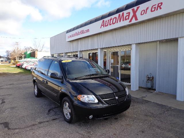 2007 Dodge Grand Caravan - Comstock Park, MI