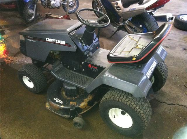 Contents contributed and discussions participated by derek songz manual for craftsman riding mower fandeluxe Images