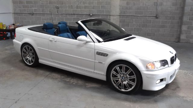 FS: Craigslist find: 04' E46 M3 Alpine White on LSB Cab