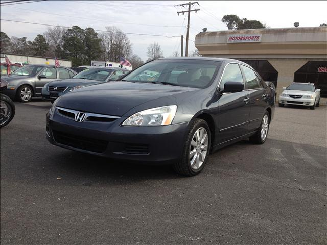 2006 Honda Accord
