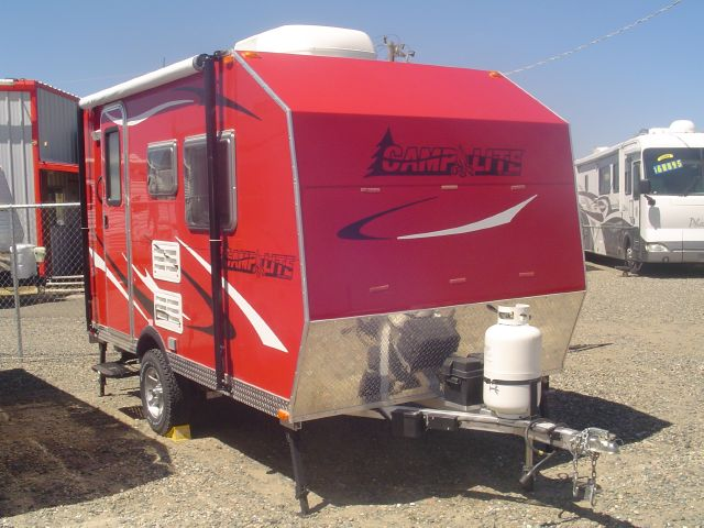 2012 Livin Lite Camplite QBB 13 - Dewey, AZ