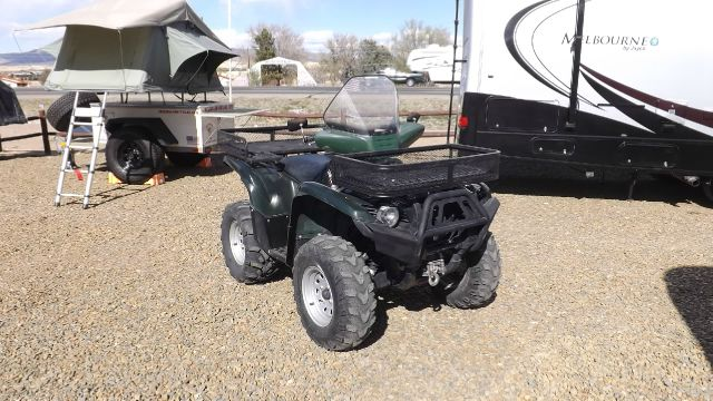 2008 Yamaha Grizzly Y7F - Dewey, AZ