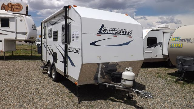 2012 Livin  Lite Camplite 16 - Dewey, AZ
