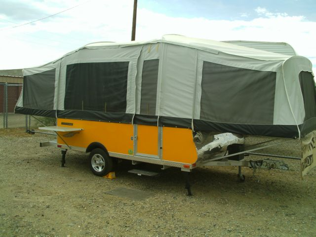 2012 Livin Lite Quick Silver 10.0 - Dewey, AZ