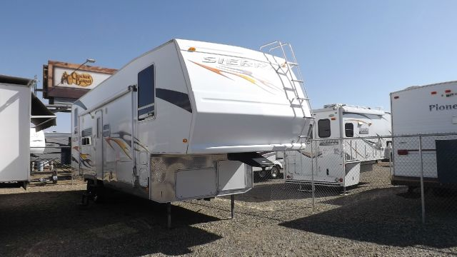 2007 Forest River  Sierra Sport - Dewey, AZ