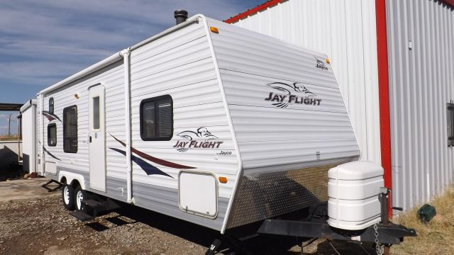 2008 Jayco Jayflight 275 BHS - Dewey, AZ