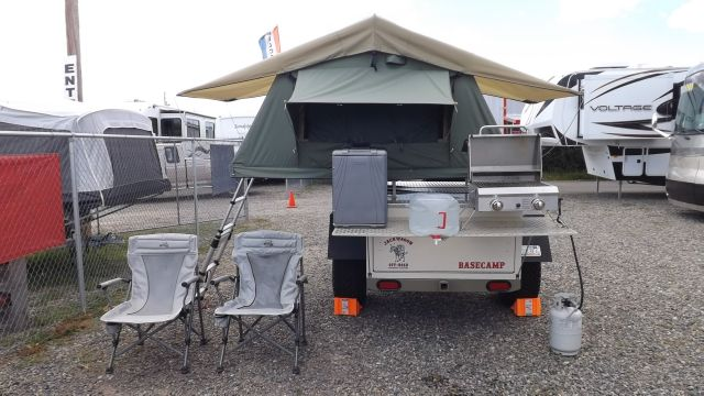 2012 JackWagon Off Road Base Camp - Dewey, AZ