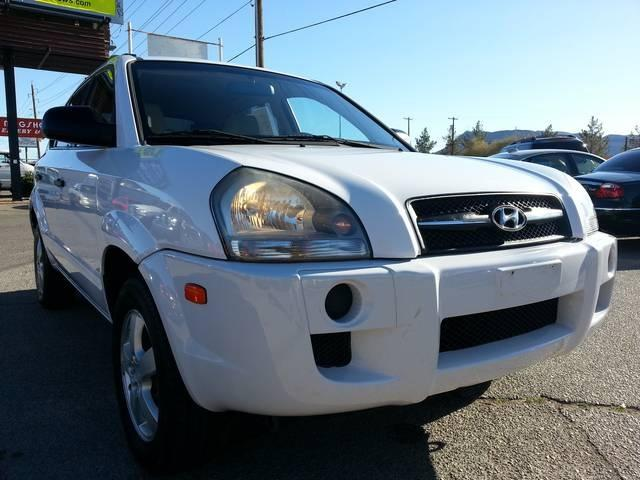 2008 Hyundai Tucson GLS - Henderson NV