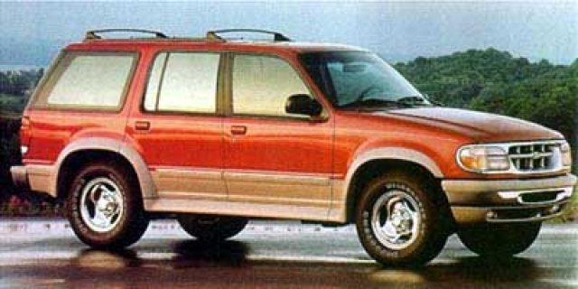 Tothego - 1997 Ford Explorer_1