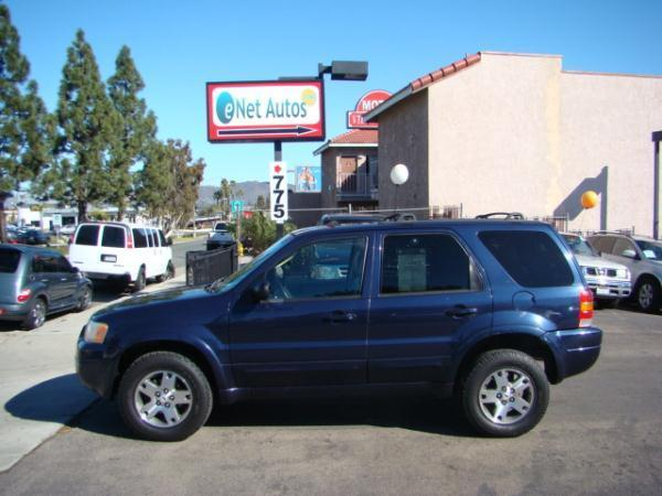 2004 Ford Escape  - El Cajon CA