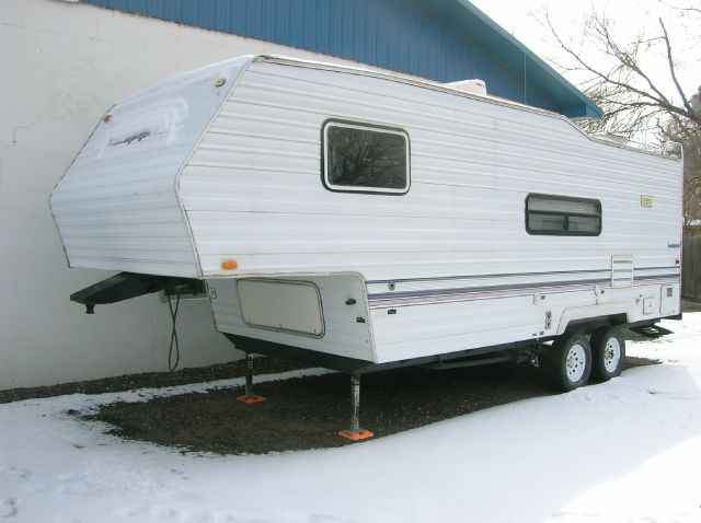 1999 Sandpiper F-24RK  - FORT COLLINS CO