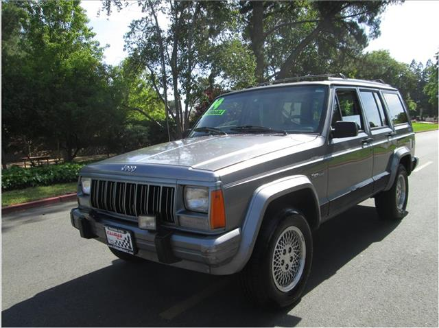 1994 JEEP CHEROKEE COUNTRY SPORT UTILITY 4D blue financing available bad credit first time buyers