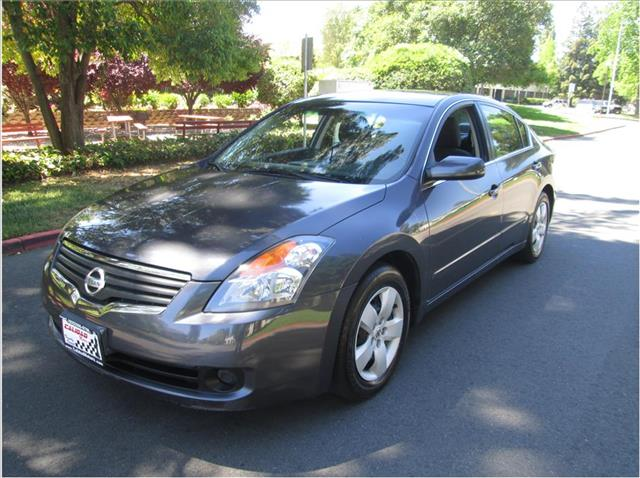 2007 NISSAN ALTIMA 25 S SEDAN 4D champagne financing available bad credit first time buyers ope