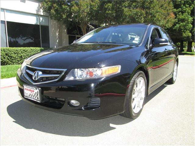 2006 ACURA TSX SEDAN 4D black financing available bad credit first time buyers open bankruptcies