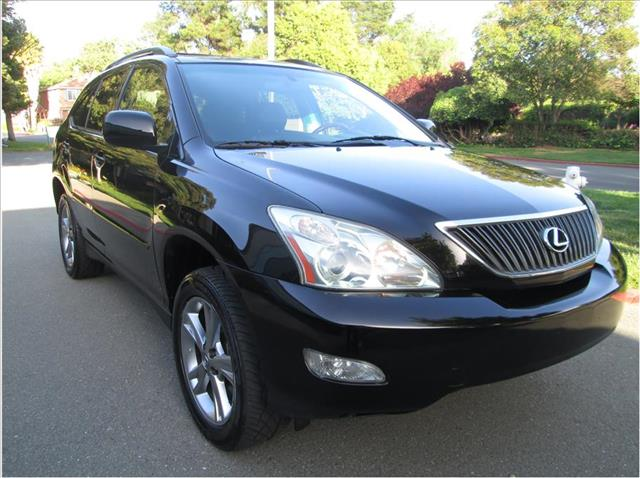 2004 LEXUS RX 330 RX 330 SPORT UTILITY 4D black financing available bad credit first time buyers