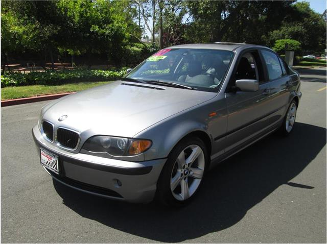 2004 BMW 3 SERIES 325I SEDAN 4D gray financing available bad credit first time buyers open bankr