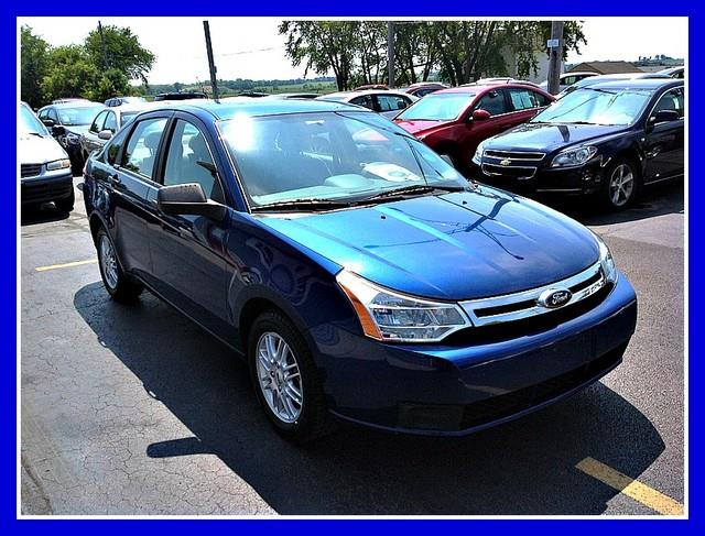 2009 Ford Focus - Cedarville, IL