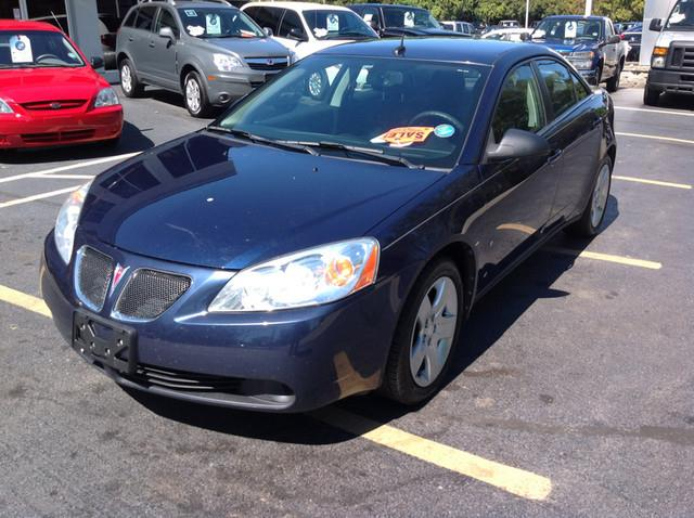 2008 Pontiac G6 - Cedarville, IL