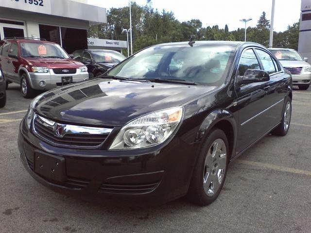 2008 Saturn Aura - Cedarville, IL