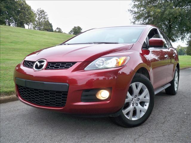 2007 Mazda CX-7 Grand Touring - Nashville TN