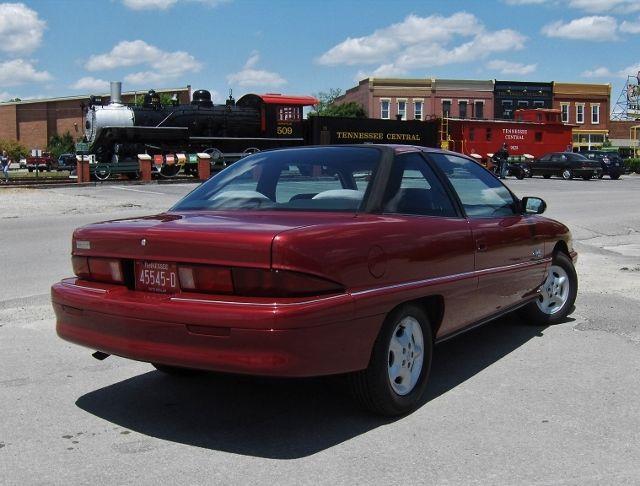 1996 Buick Skylark Gran Sport For Sale In Cookeville TN - German's ...