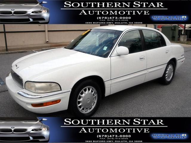 1999 Buick Park Avenue Base - Duluth GA