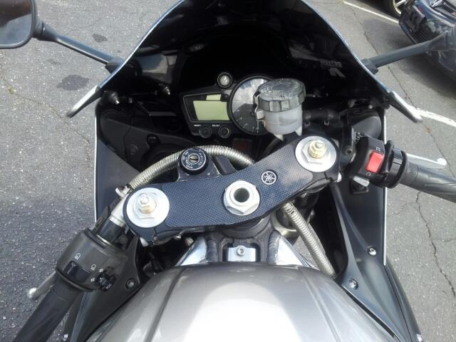 2003 Yamaha R1  - Virginia Beach VA