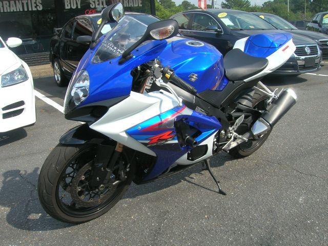 2007 Suzuki GSXR-1000  - Virginia Beach VA