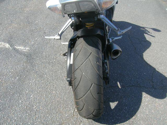 2006 Suzuki GSXR-750  - Virginia Beach VA
