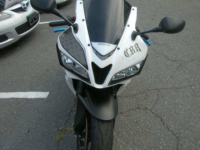 2009 Honda CBR 600RR  - Virginia Beach VA