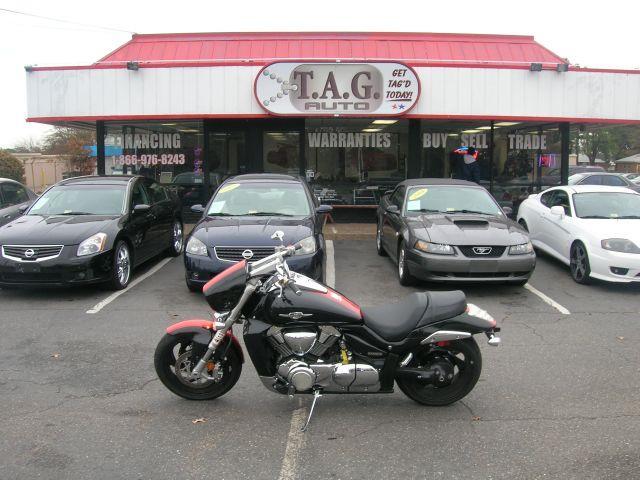 2011 Suzuki M109R - - Virginia Beach VA