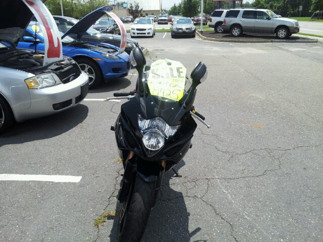 2005 Suzuki GSXR1000  - Virginia Beach VA
