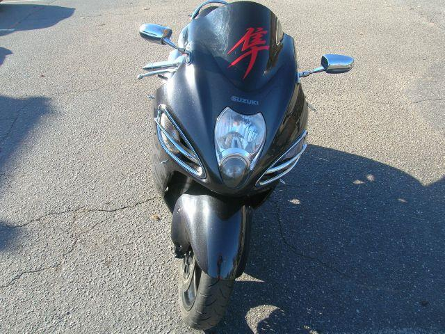 2005 Suzuki HAYABUSA - - Virginia Beach VA