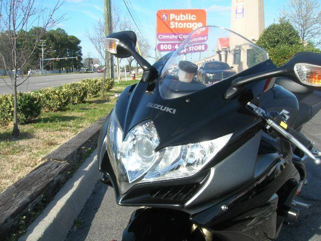 2008 Suzuki GSXR-600 600 - Virginia Beach VA