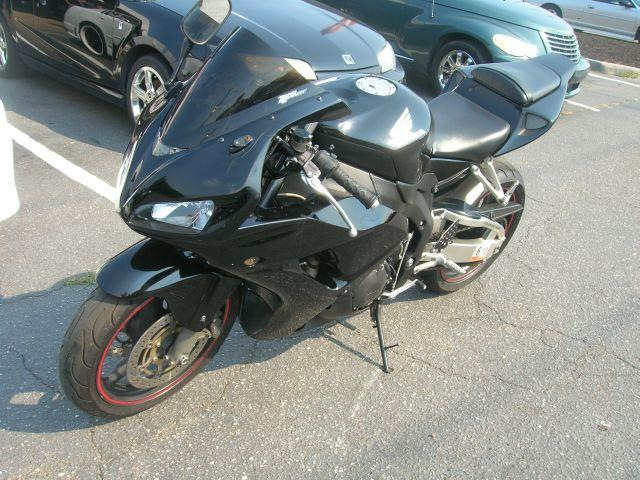 2006 Honda CBR 1000RR  - Virginia Beach VA