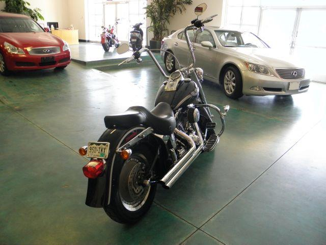2003 Harley Davidson Fatboy Loaded - Parker CO