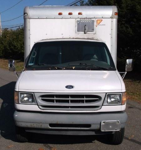 2002 Ford Econoline E-350 Super Duty - Groveland MA
